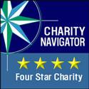 Charity Navigator Logo - 4 Star