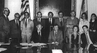 Founding Board Members